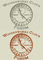 Wooden Works Clock Forum