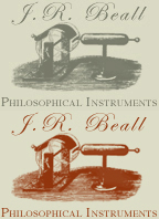 JR Beall Philosophical Instruments